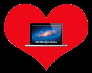 MPB heart